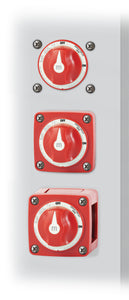 "6006 Blue Sea ""M"" Series Battery Switch"