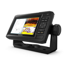 Load image into Gallery viewer, 010-N1890-05 Garmin ECHOMAP Plus 64CV With GT23 - Remanufactured