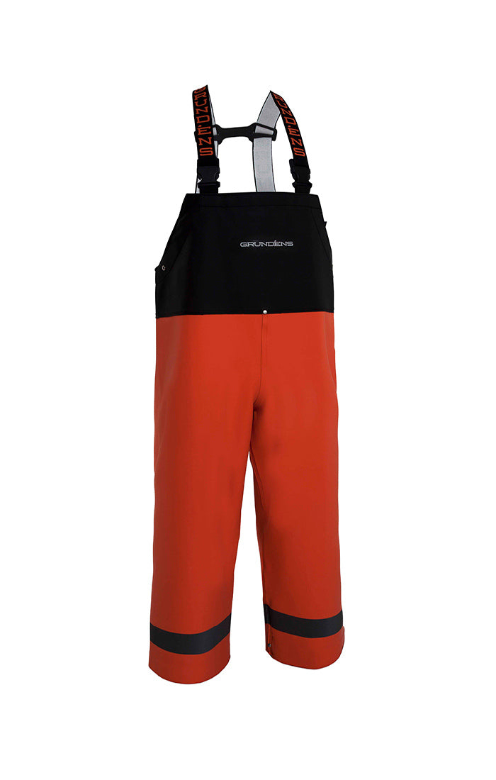 Grundens Balder 504 Commercial FIshing Bibs