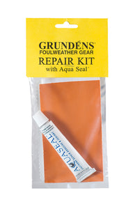 Grundens All-Purpose Patch Kit with Aquaseal