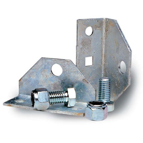 86160 Tie Down Engineering Long Run Swivel Brackets