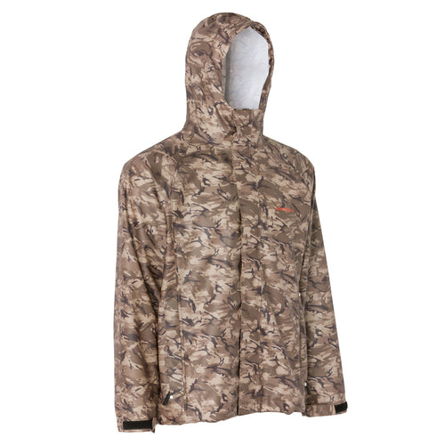 Grundens Neptune Jacket Refraction Camo
