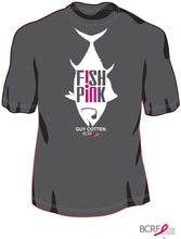 "Load image into Gallery viewer, Guy Cotten ""Fish in Pink"" T-Shirt & Sweatshirts"