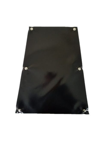 Guy Cotten PVC Front Panel Replacement For Scalloper Apron