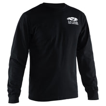 Load image into Gallery viewer, Grundens Eat Crab Long Sleeve T-Shirt