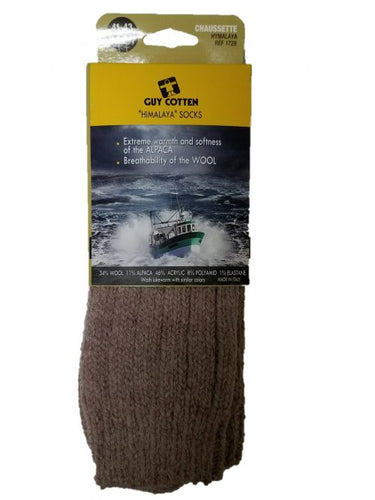 Guy Cotten Himalaya Socks