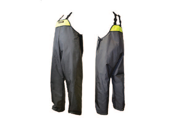 Sevaen I4801 Industrial Series Basic Bib Pants