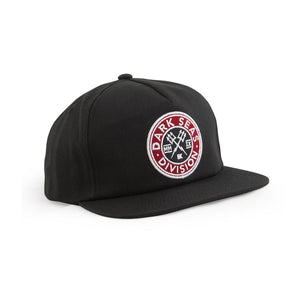 Dark Seas Journeyman Snapback