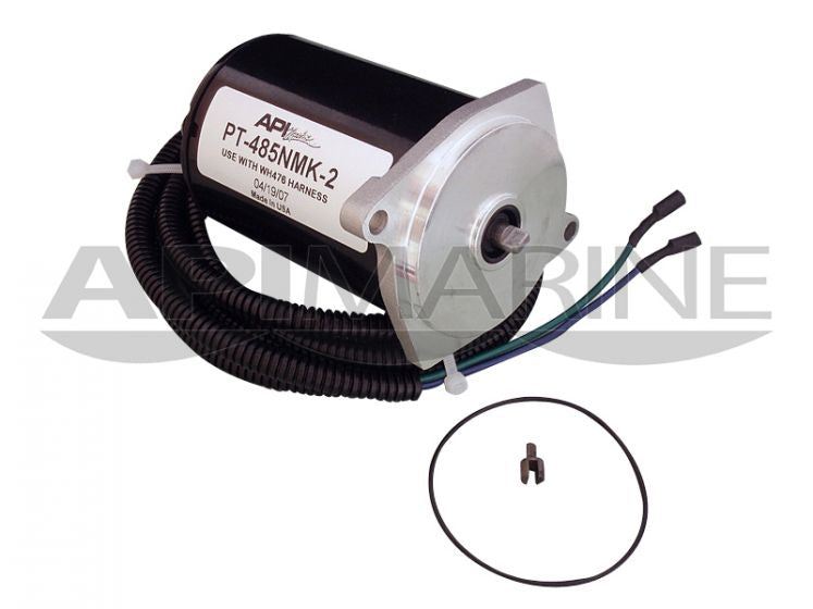 PT485NMK-3 API Trim Motor Replaces Mercury 878265A 6