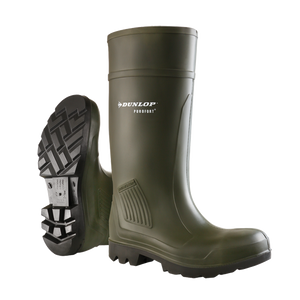 Dunlop Purofort Professional Boot #D460933