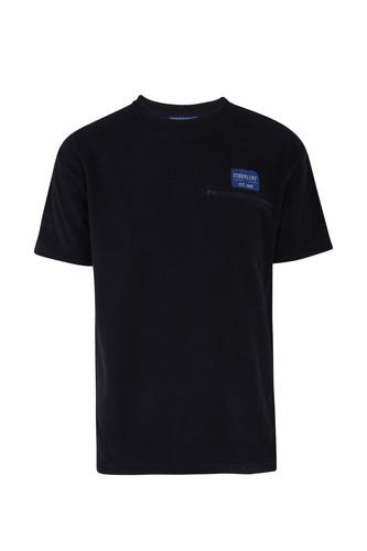 Stormline Riverton Micro Fleece T-Shirt with Chest Pocket