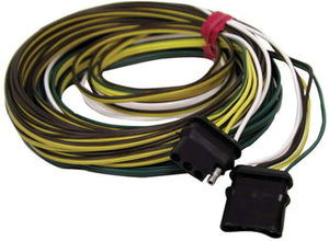 V5425Y Anderson Peterson 25' Split 4-Wire Trailer Wire Harness