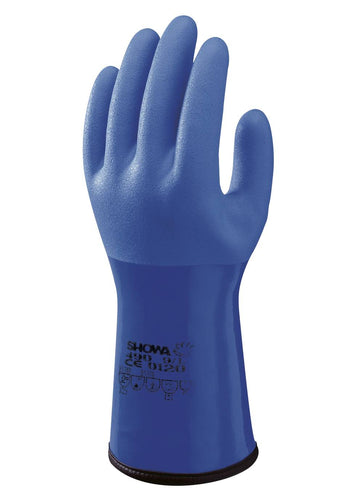Showa Atlas 490 Insulated Thermal Gloves