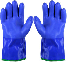 Load image into Gallery viewer, Showa Atlas 490 Insulated Thermal Gloves