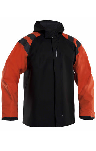 Grundens Balder 302 Hooded Commercial Fishing Jacket