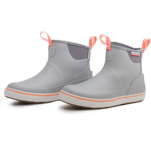 Grundens Women's Deck-Boss Ankle Boots