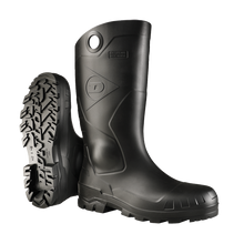 Load image into Gallery viewer, Dunlop Chesapeake Safety Steel Toe Boot