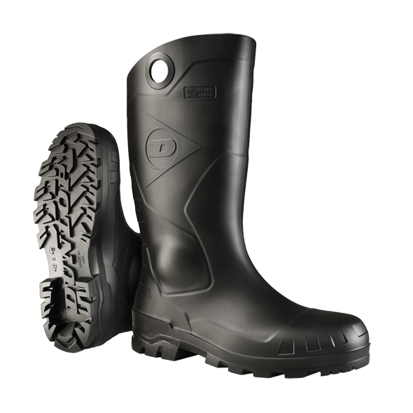 Dunlop Chesapeake Safety Steel Toe Boot