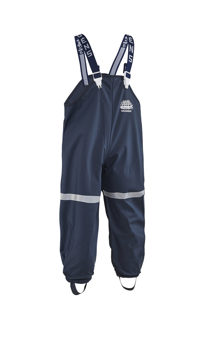 Grundens Children's Zenith 294 Sport FIshing Bib Pants