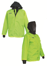 Load image into Gallery viewer, Sevaen I5506 Industrial Series Zippered Jacket