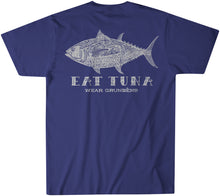 Load image into Gallery viewer, Grundens Eat Tuna T-Shirt