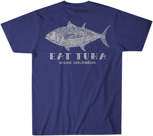 Grundens Eat Tuna T-Shirt