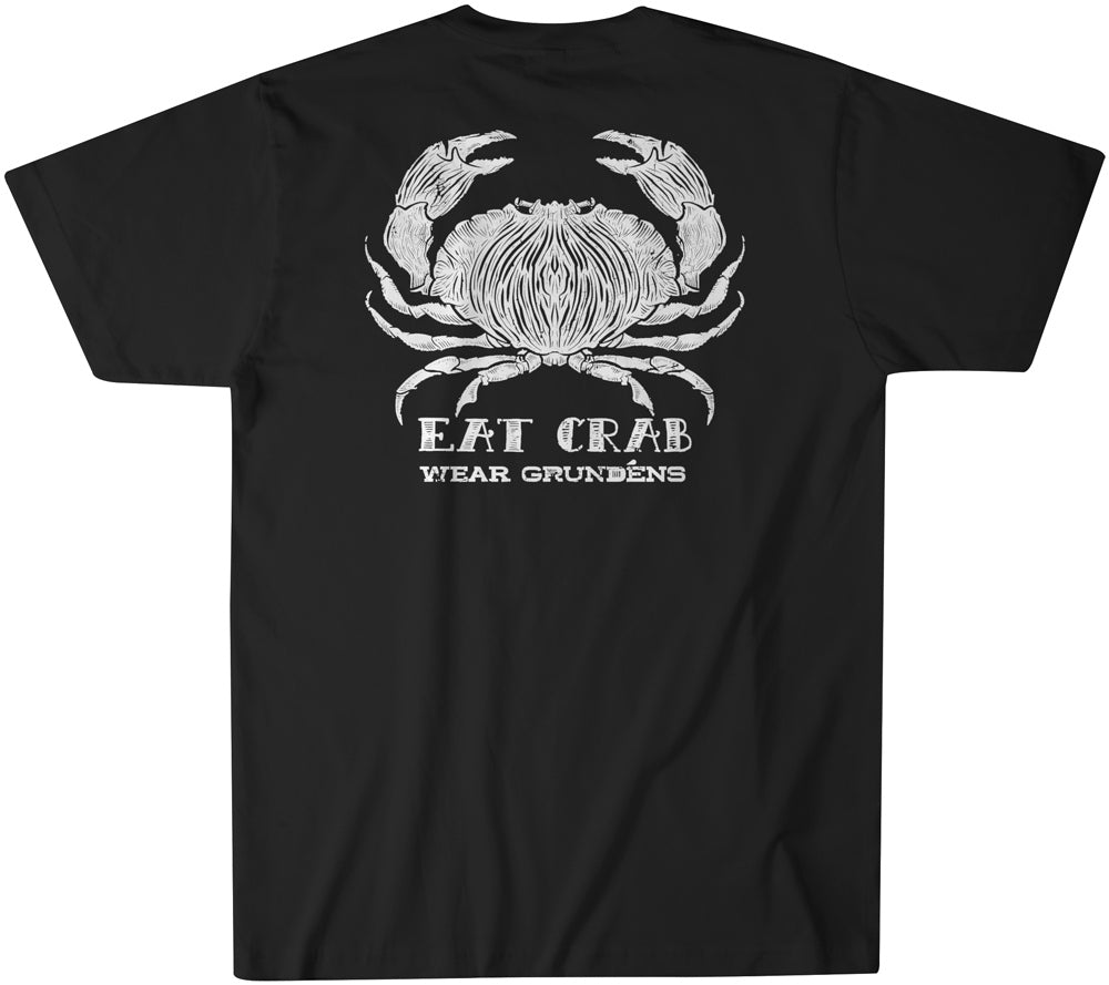 Grundens Eat Crab T-Shirt