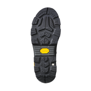 Dunlop Purofort+ Expander Boot Full Safety with Vibram Sole #EC02A33