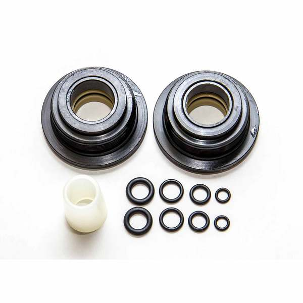 HS5167 SeaStar Front Mount Hydraulic Steering Cylinder Seal Kit