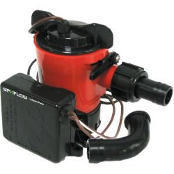 07503-00 SPX Flow Johnson Pump Ultima Bilge Pump Combo 07503