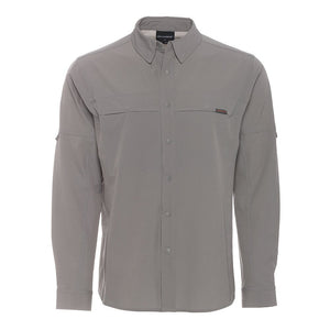 Grundens Leader Long Sleeve Shirt
