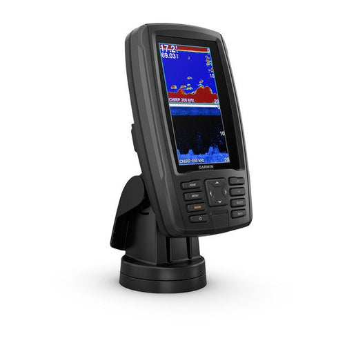 010-01886-05 Garmin ECHOMAP™ Plus 44cv With GT20 Transducer