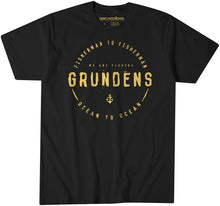 Load image into Gallery viewer, Grundens Ocean To Ocean T-Shirt
