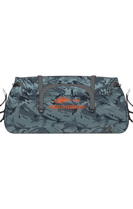 Grundens Shackleton 105 Liter Duffel Bag