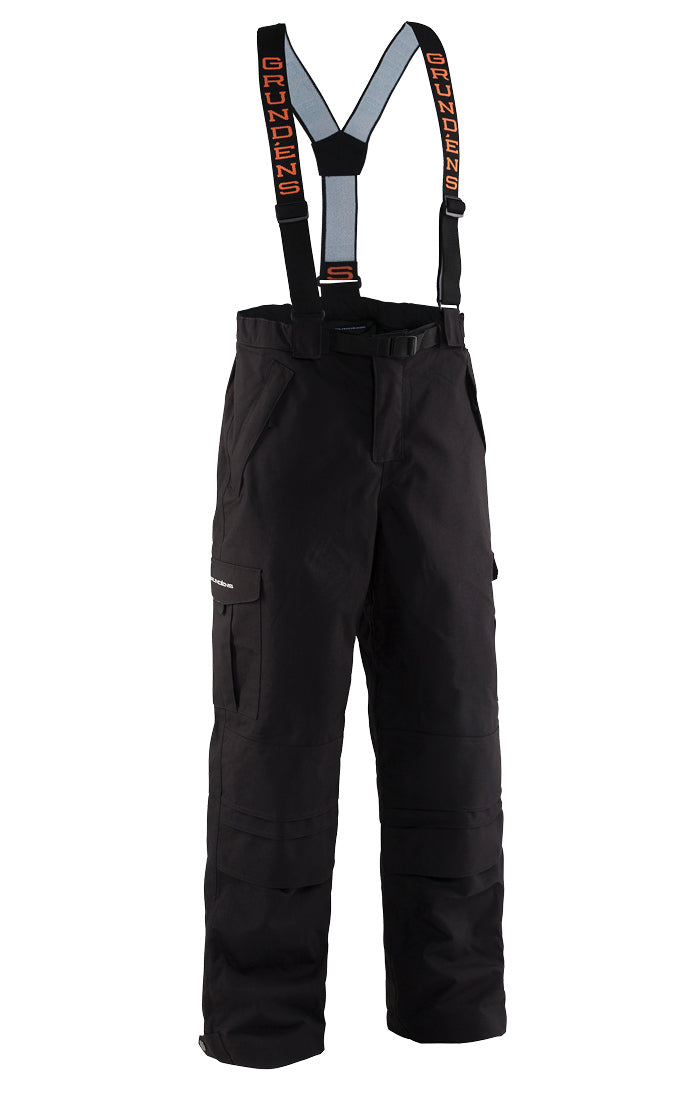 Grundens Weather-Boss Foul Weather Workwear Pants