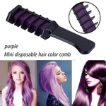 Magic Mini Hair Color Comb - Trendings