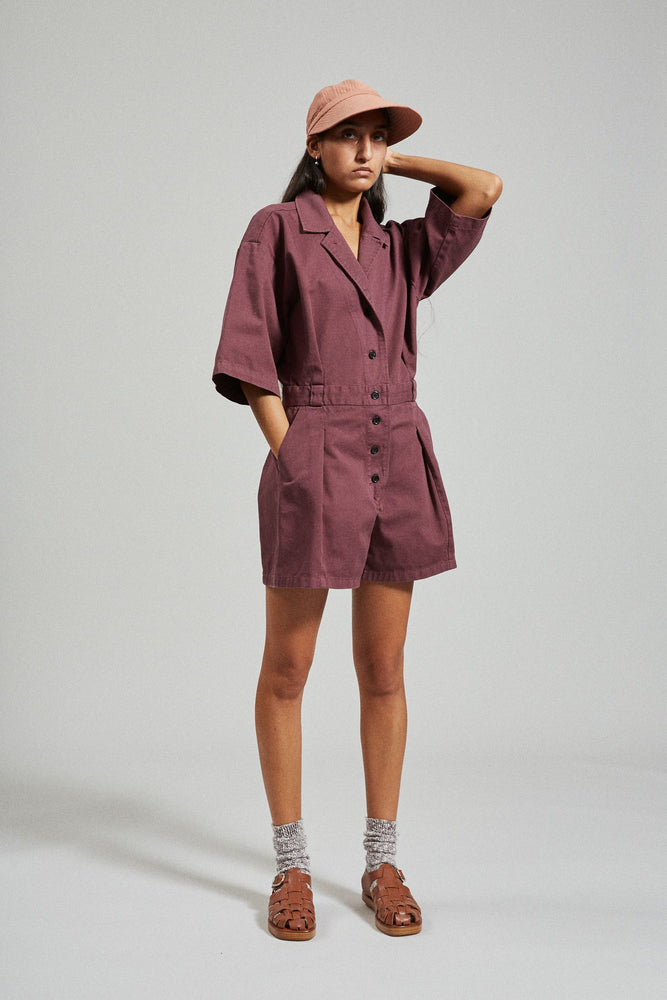 Larch Shortsuit