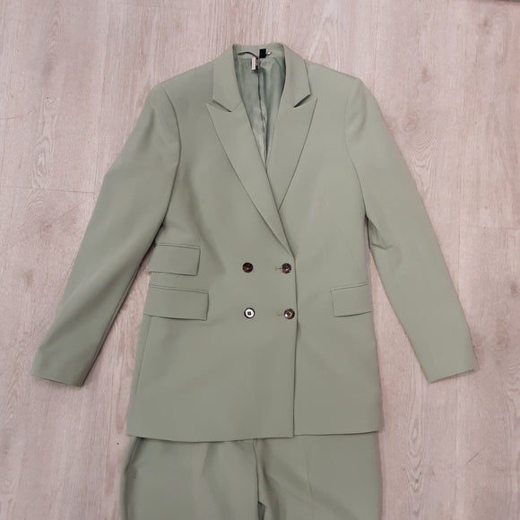Topshop Women's Suit