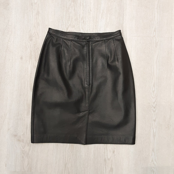 Lakeland Leather Skirt