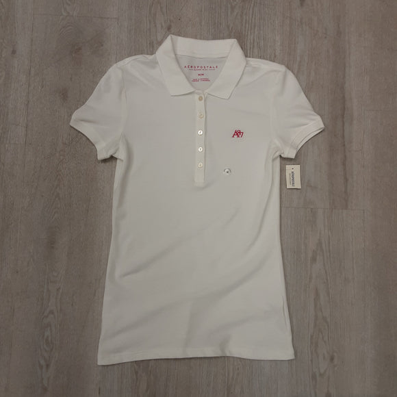 Aeropostale Polo (new)