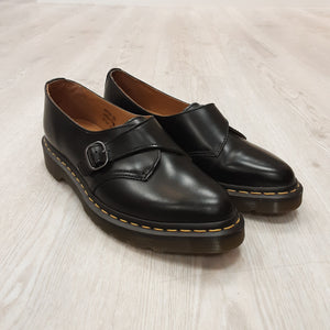 Doctor Martens Agnes Shoes (6)