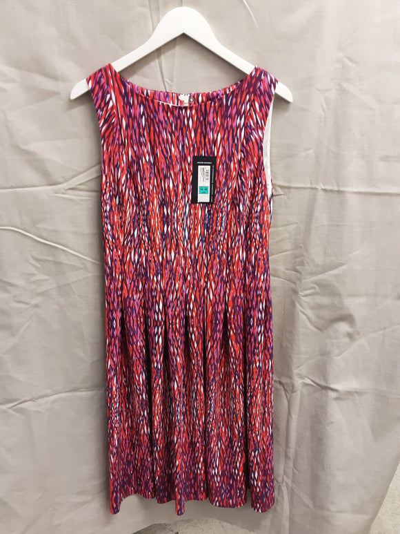 BNWT Ladies Mark's and Spencer summer dress size 14 - H70