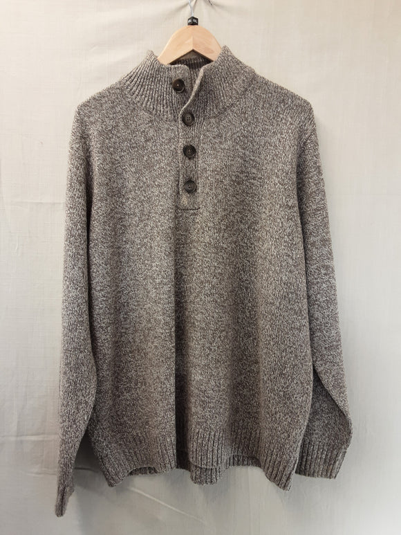Mens M&S Sweatshirt Size XXL