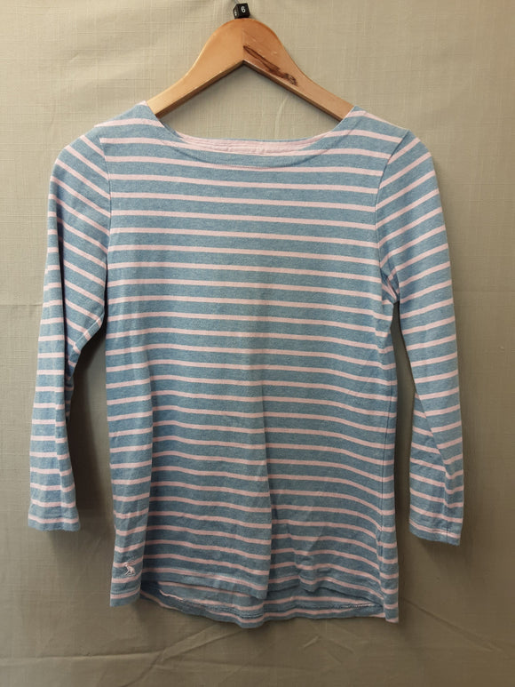 Ladies Joules Sweatshirt Size 6