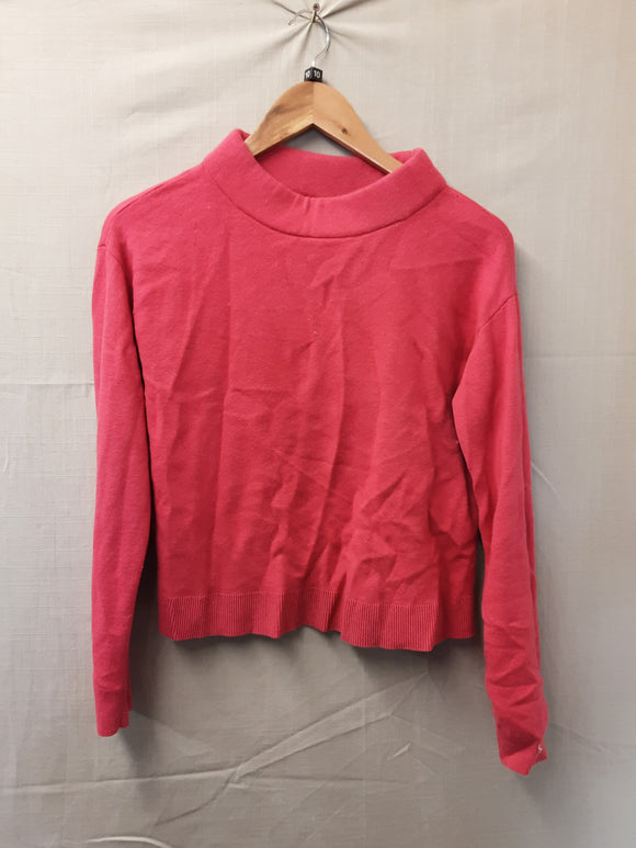 Ladies Paris Atelier & Other Stories sweatshirt size s - H70