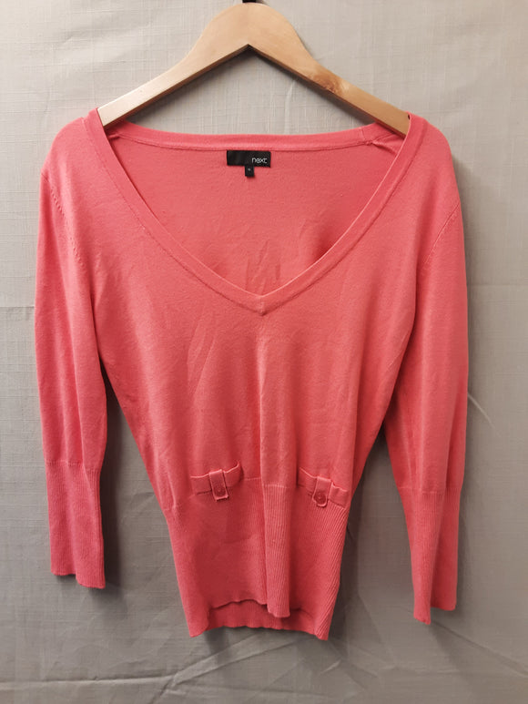 Ladies Next Sweatshirt Size 10