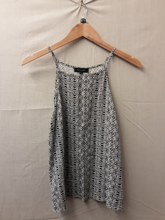 New Look Blouse Size 12