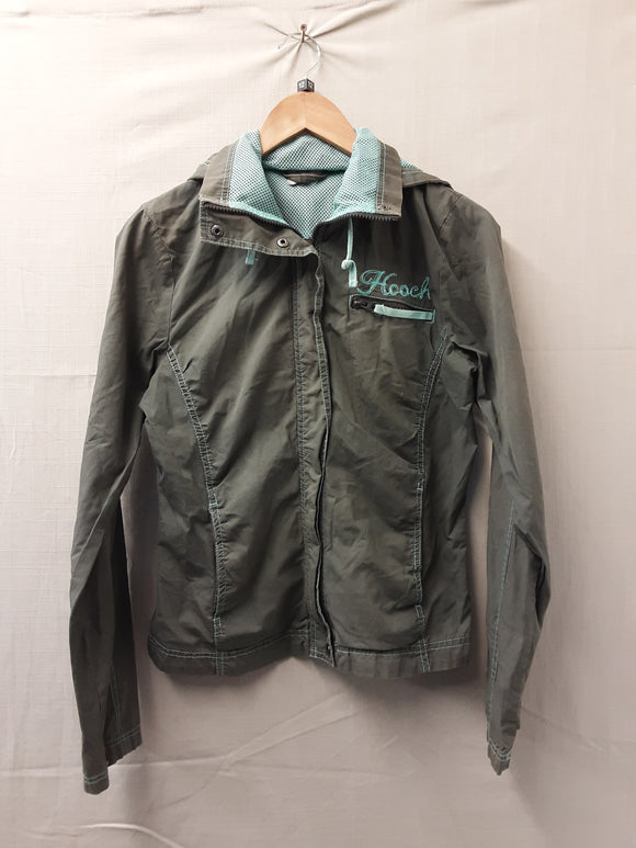 Ladies Hooch jacket size 12 - H70