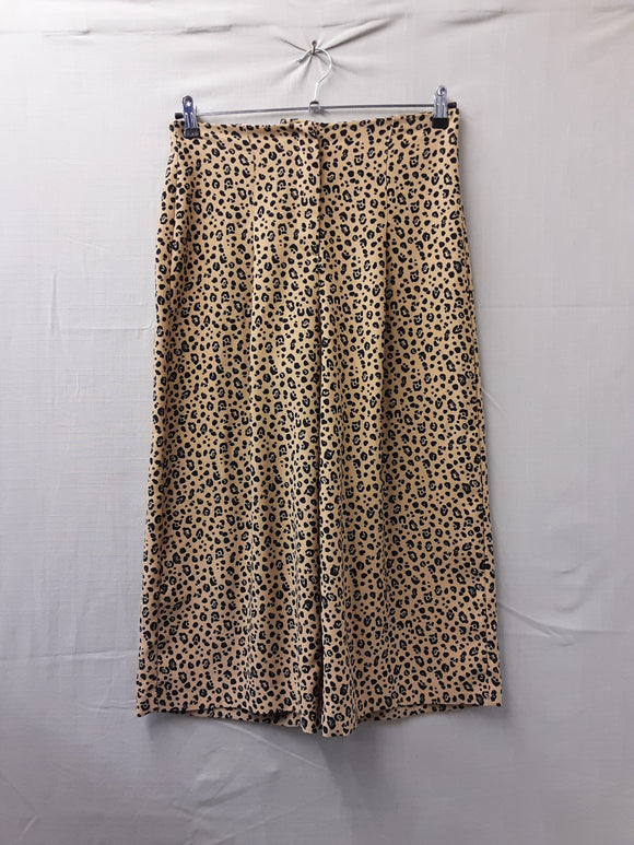 Ladies Warehouse Culottes Size 12