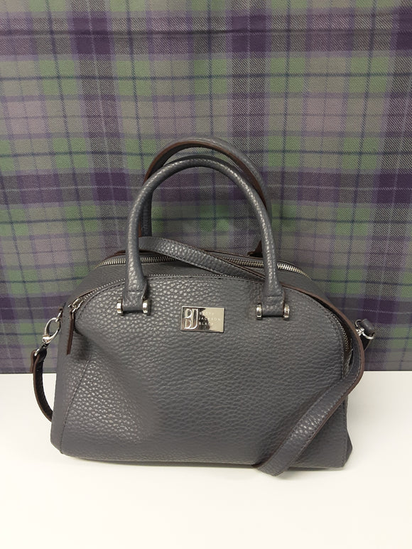 New Betty Jackson Black bag in blue